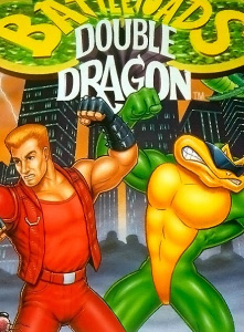 Battletoads & Double Dragon — The Ultimate Team