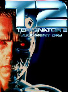 Terminator 2 — Judgment Day