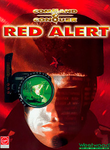 Command & Conquer — Red Alert (Soviet)