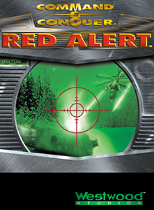 Command & Conquer — Red Alert (Allies)