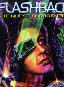 Flashback — The Quest for Identity