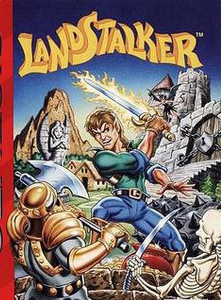 Landstalker — The Treasures of King Nole