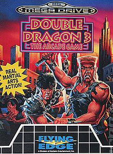 Double Dragon 3 — The Rosetta Stone