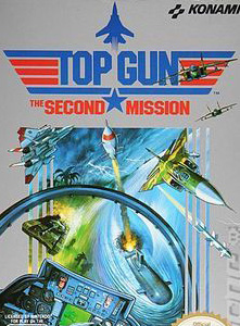 Top Gun — The Second Mission