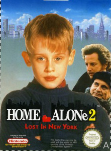 Home Alone 2 — Lost in New York