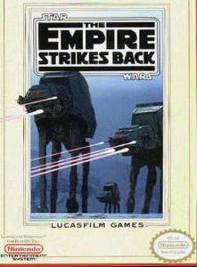 Star Wars — The Empire Strikes Back