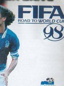 FIFA Soccer 98 — Road to the World Cup