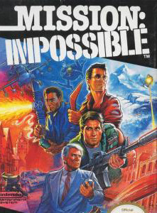 Mission — Impossible