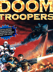 Doom Troopers: Mutant Chronicles