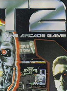 T2 — The Arcade Game