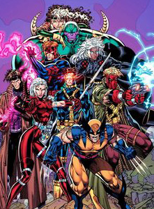 Jim Lee's WildC.A.T.S