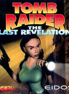 Tomb Raider 4 : The Last Revelation